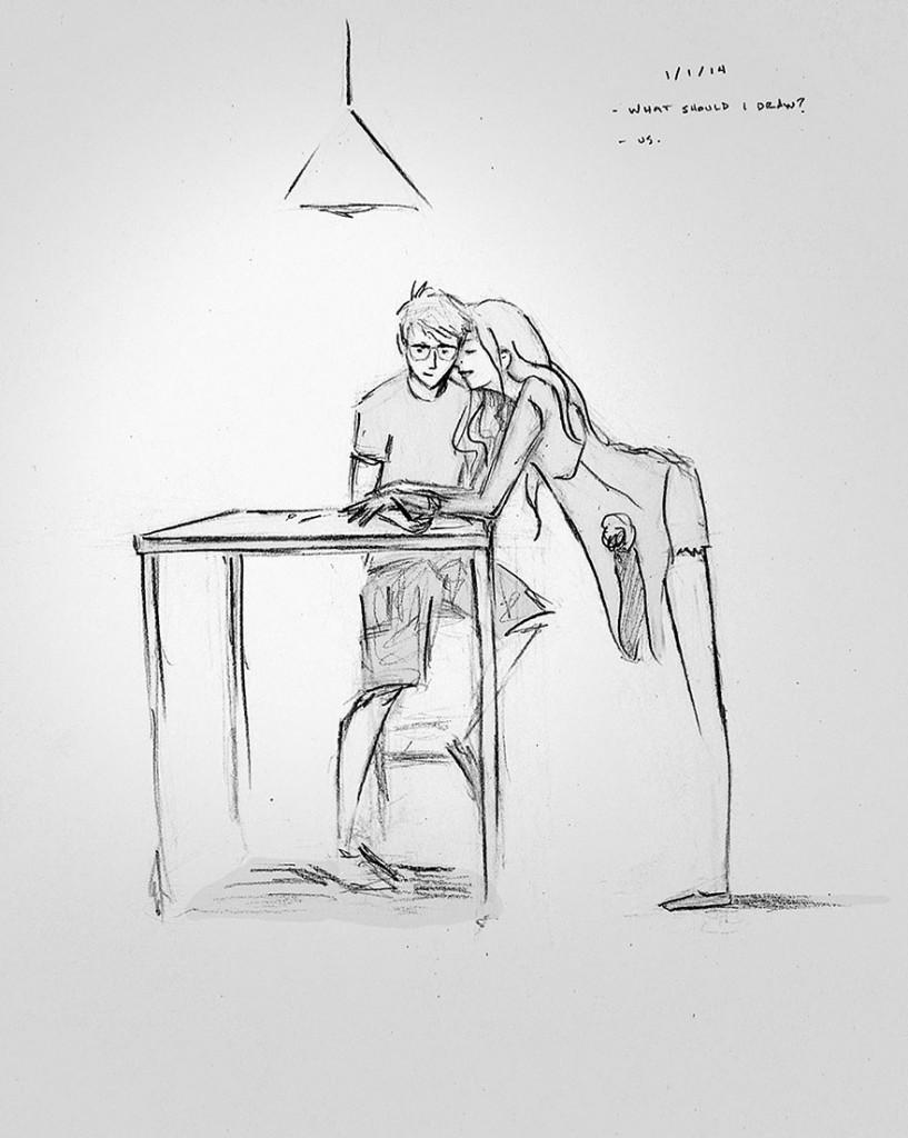 9. Что мне нарисовать? – Нас.