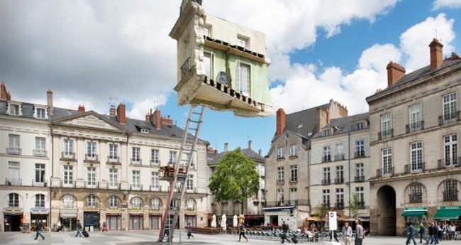 6. Окончательный переезд, Франция.