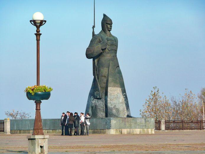 9. Ставрополь.