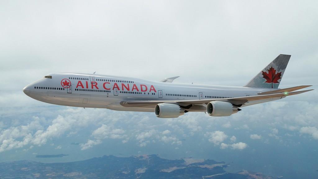 16. Air Canada – Канада.