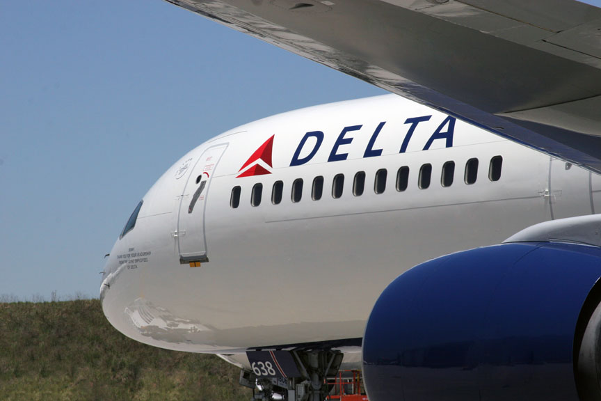 17. Delta Air Lines – США.