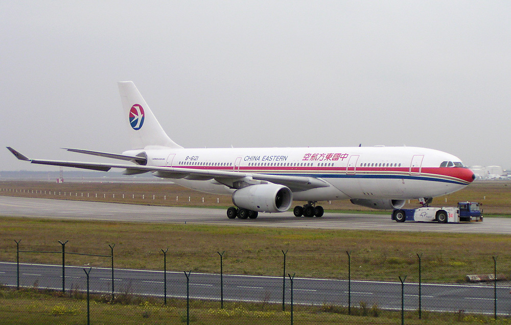 33. China Eastern Airlines – �����.