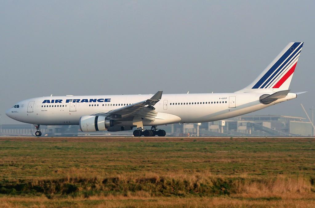 40. Air France – Франция.