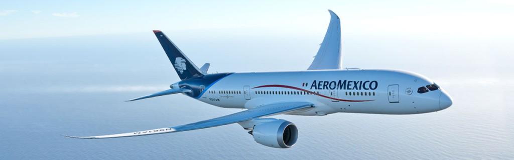 48. Aeromexico – Мексика.