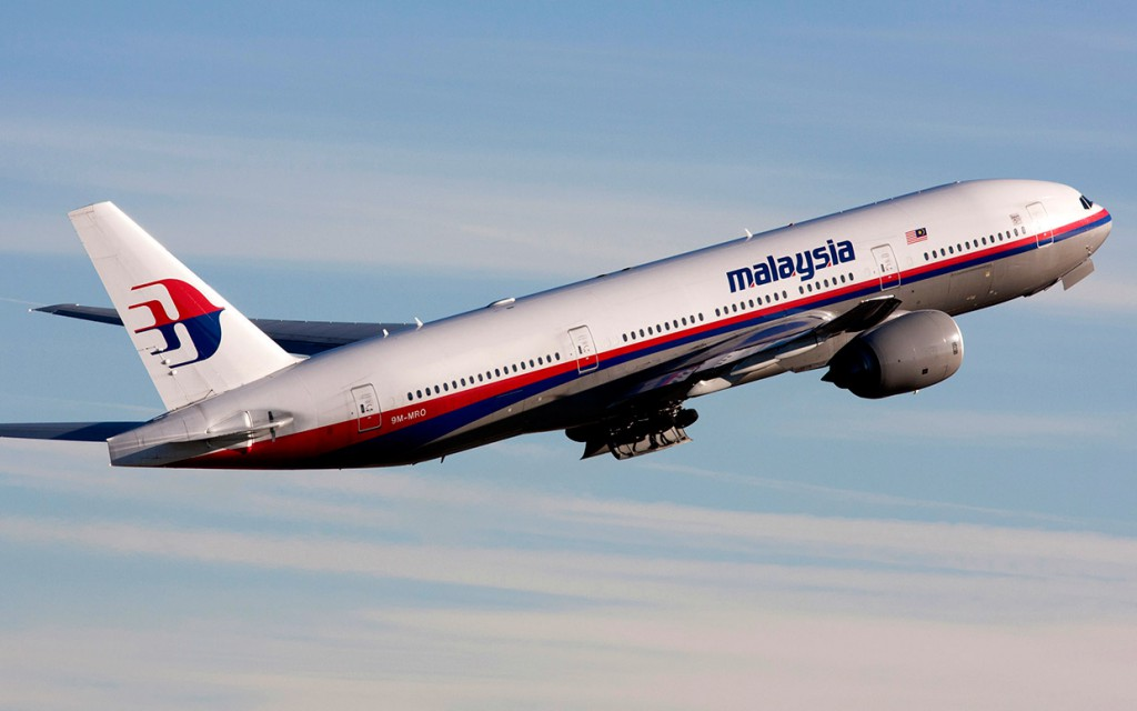 55. Malaysia Airlines – ��������.