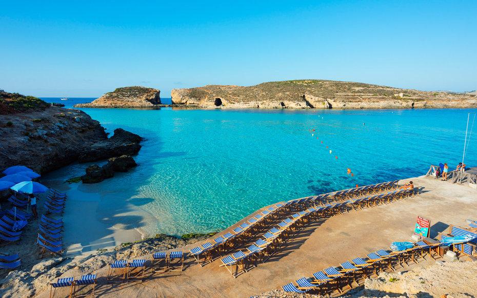 8. Мальта.