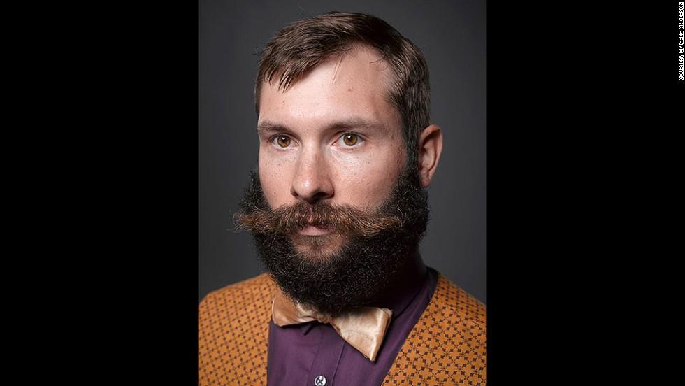 7. Каждая борода требует особенного ухода.