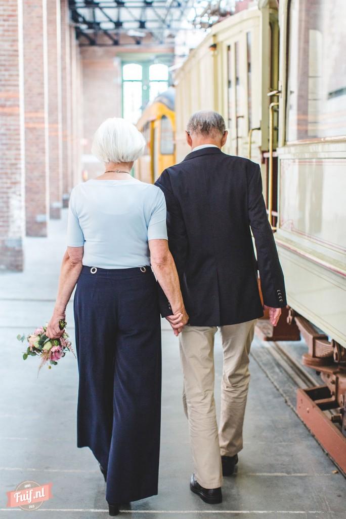 11. Глядя на эту пару понимаешь, что их счастье неподдельное и искреннее.