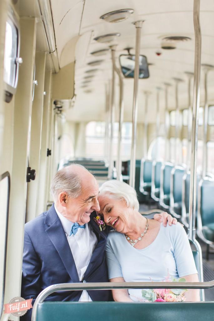 3. У Питера и Грит есть несколько секретов семейного счастья. Вот несколько советов от счастливой пары. «Дайте друг другу немного свободы».