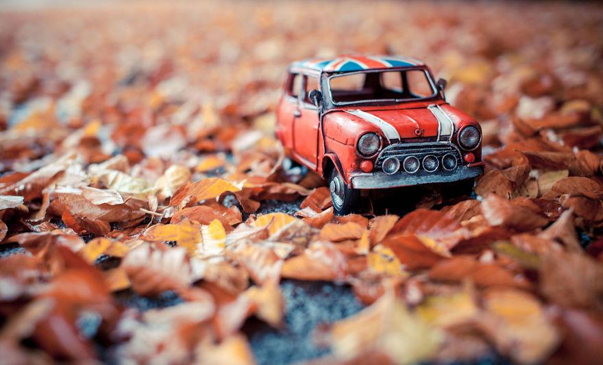 19. Поздняя осень.