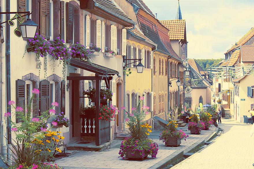 14. ЛаПетит-Пьер, Франция.