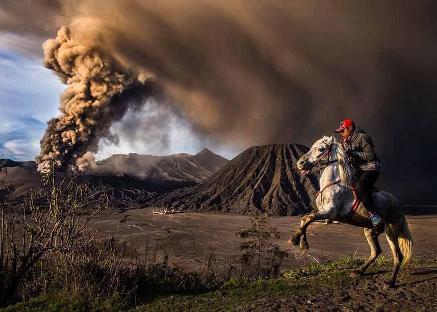 24. «На страже», Индонезия.
