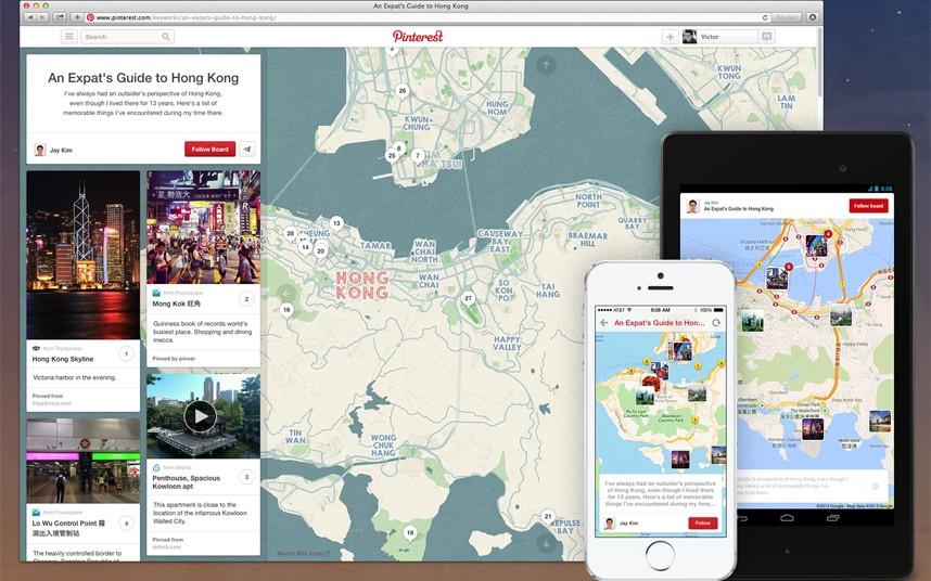 10. Pinterest ($ 11 млрд).