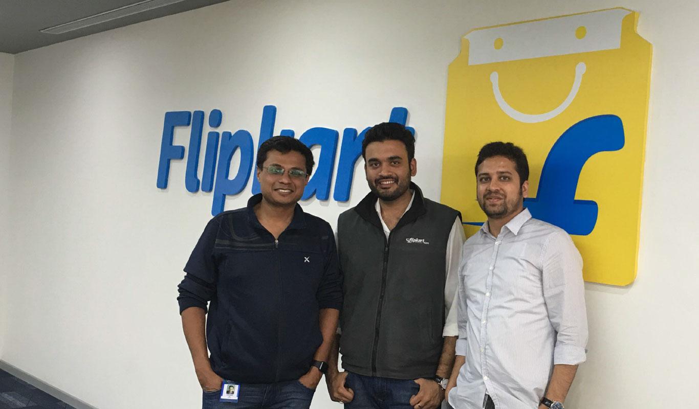 12. Flipkart ($ 15 млрд).