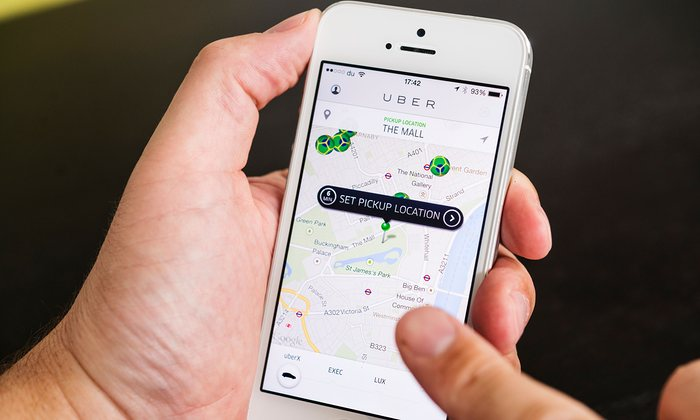18. Uber ($ 51bn).