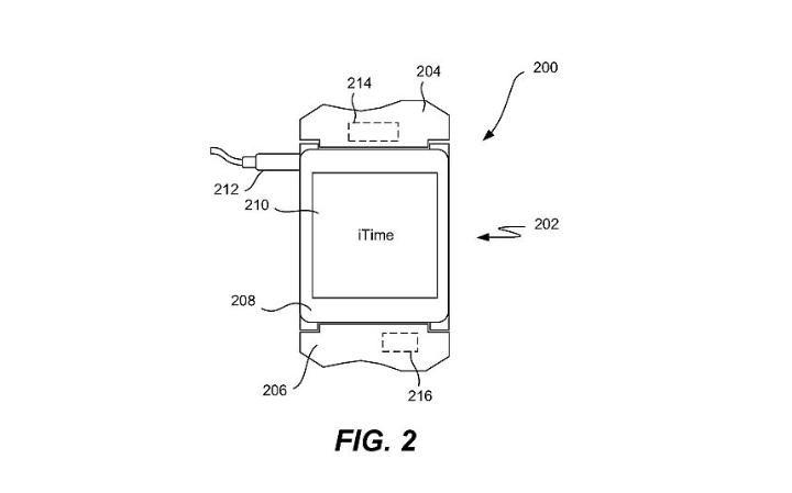 10. В 2011 году компания получила патент на электронный браслет с функциями медиаплеера и GPS. Браслет может взаимодействовать с вашим iPhone и другими устройствами Apple. И хотя идея браслета не была реализована, она помогла воплотиться новому продукту, который мы знаем как Apple Watch.