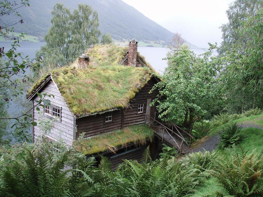 13. Олден, Норвегия