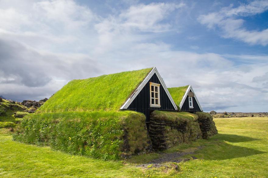 14. Исландия.