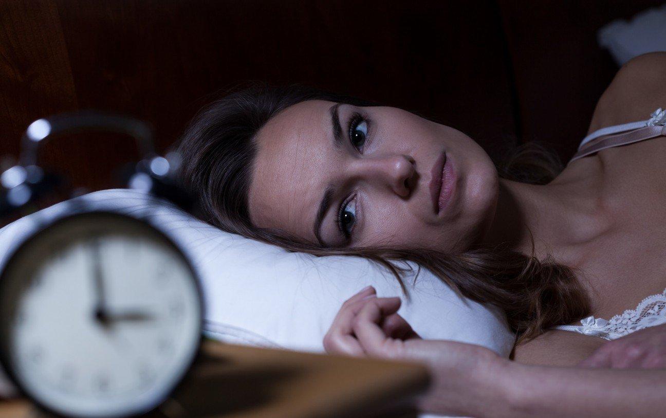 6. Синдром не-24-часового цикла