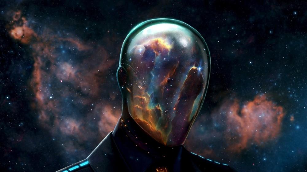 4. Мы можем быть инопланетянами.