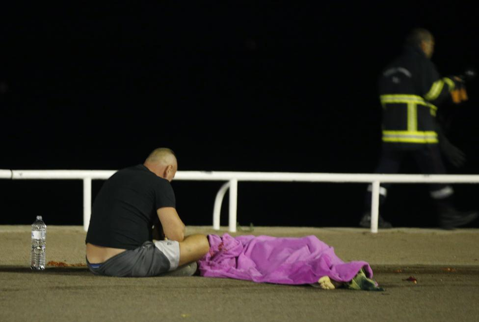 4. По предварительным данным в результате теракта погибло около 80 человек.