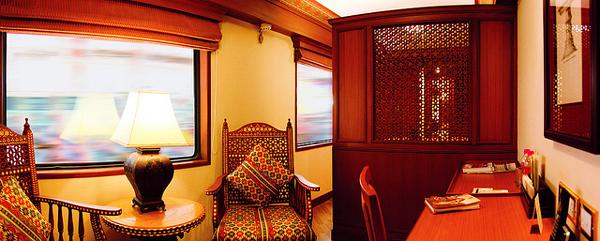 13. 88 пассажиров – достаточно немного для поезда. Именно поэтому их пребывание очень комфортно и не стеснено.
