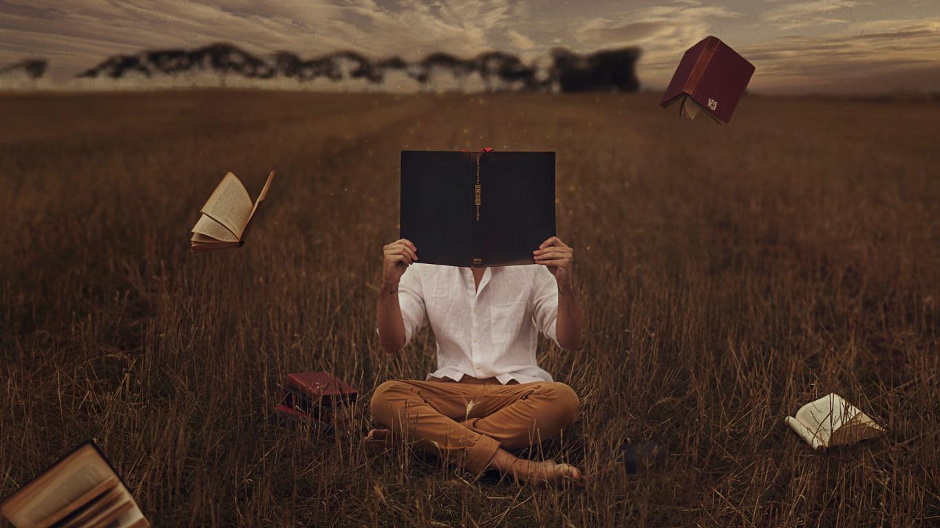 3. Чтение.