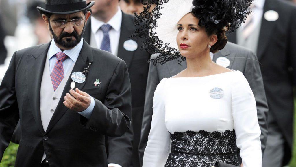 3. Принцесса Салама и шейх Мухаммед бен Заид Аль Нахайян ($ 45 млн). Для свадьбы был арендован стадион на 20000 мест.