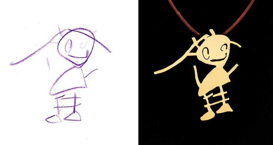 1. Ясмин Ердин работает с маленькими детьми уже более 5 лет, поощряя их творческий потенциал и обучаю рисованию.