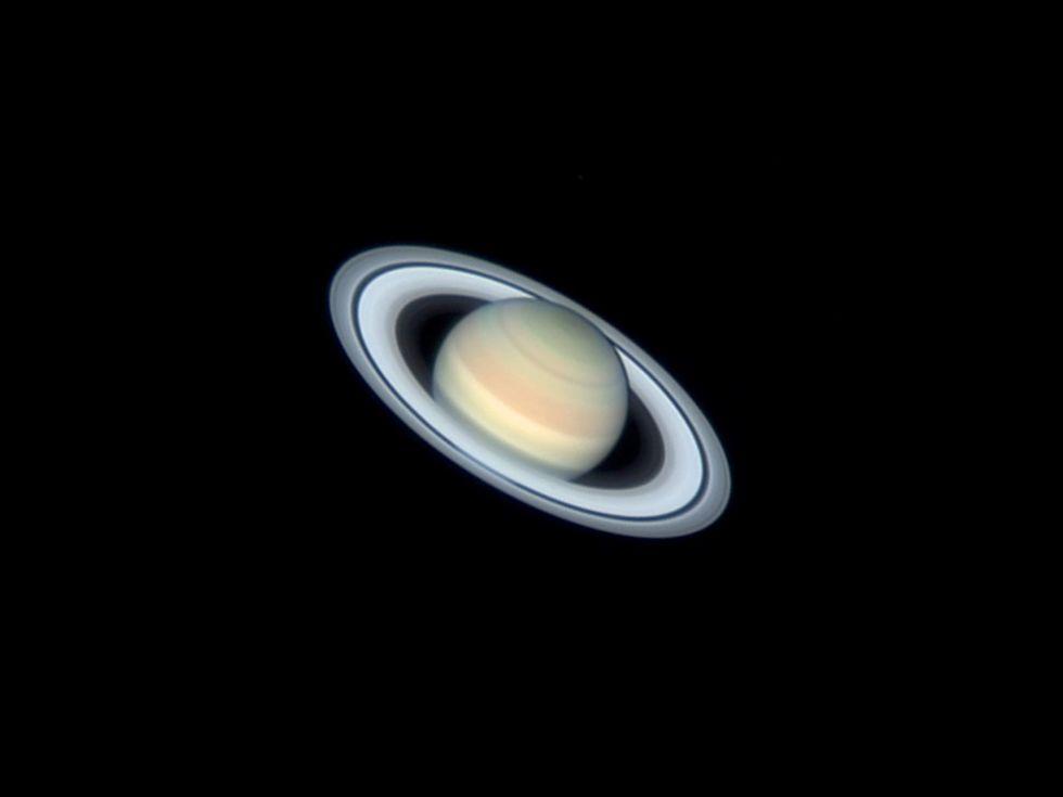 18. «Сатурн 2016».