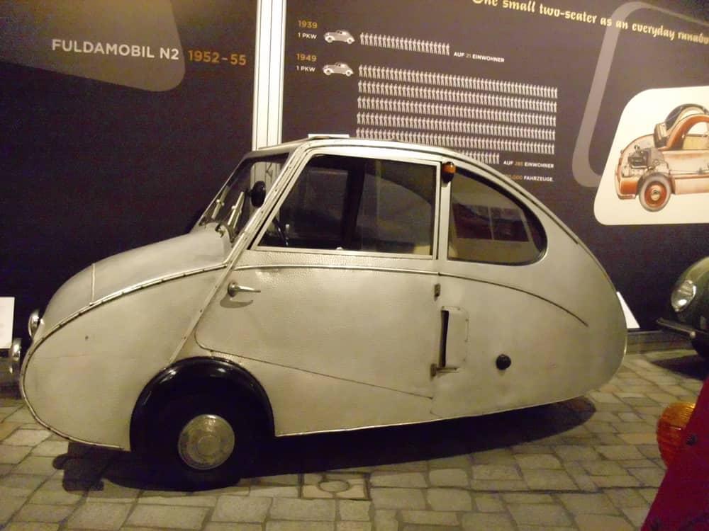 4. Fuldamobil N.