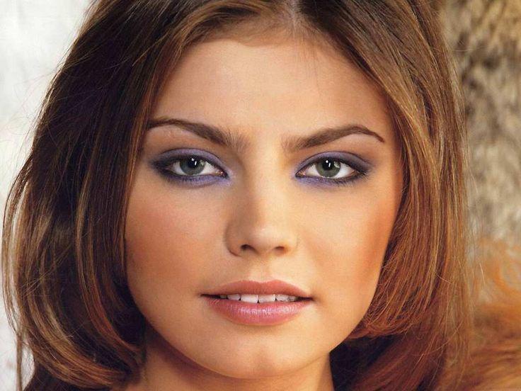 4. Алина Кабаева.