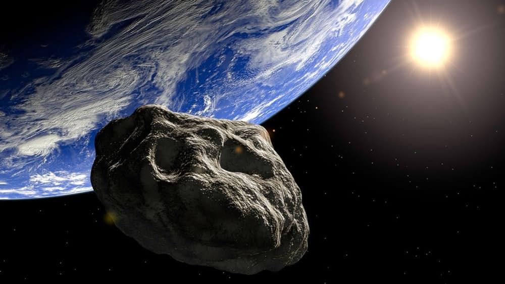 2. 2000 FL 10 / Астероид 86666.