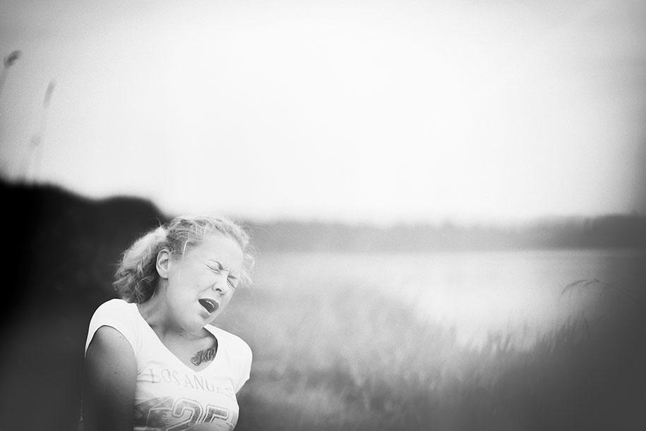 13. «Этой фотосессией я хотел показать, что все женщины разные».