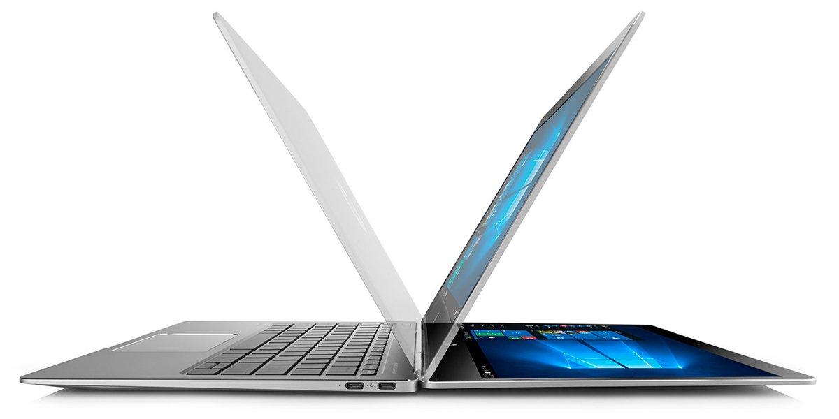 6. HP EliteBook Folio G1. Максимальная толщина 1,19 см.