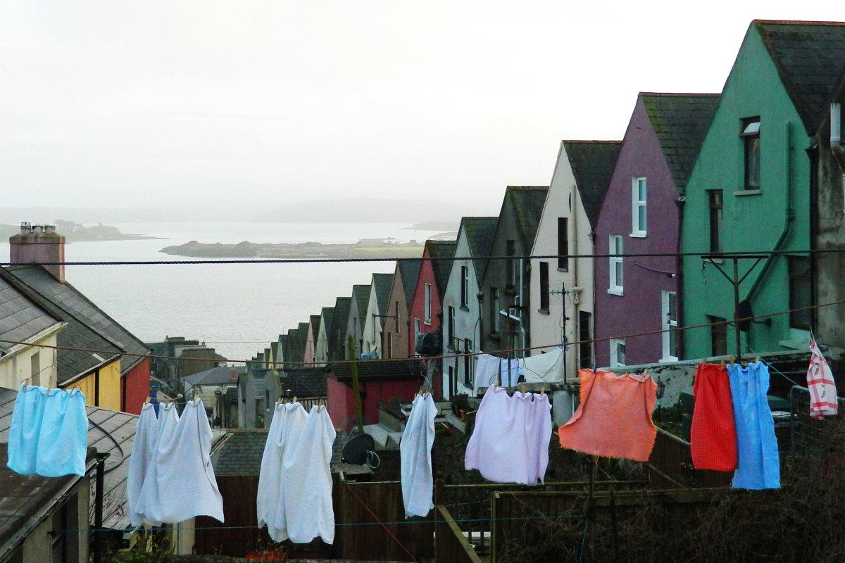 12. Несмотря на религиозную историю Ирландии, в 2015 году именно эта страна стала первой, кто одобрил однополые браки.