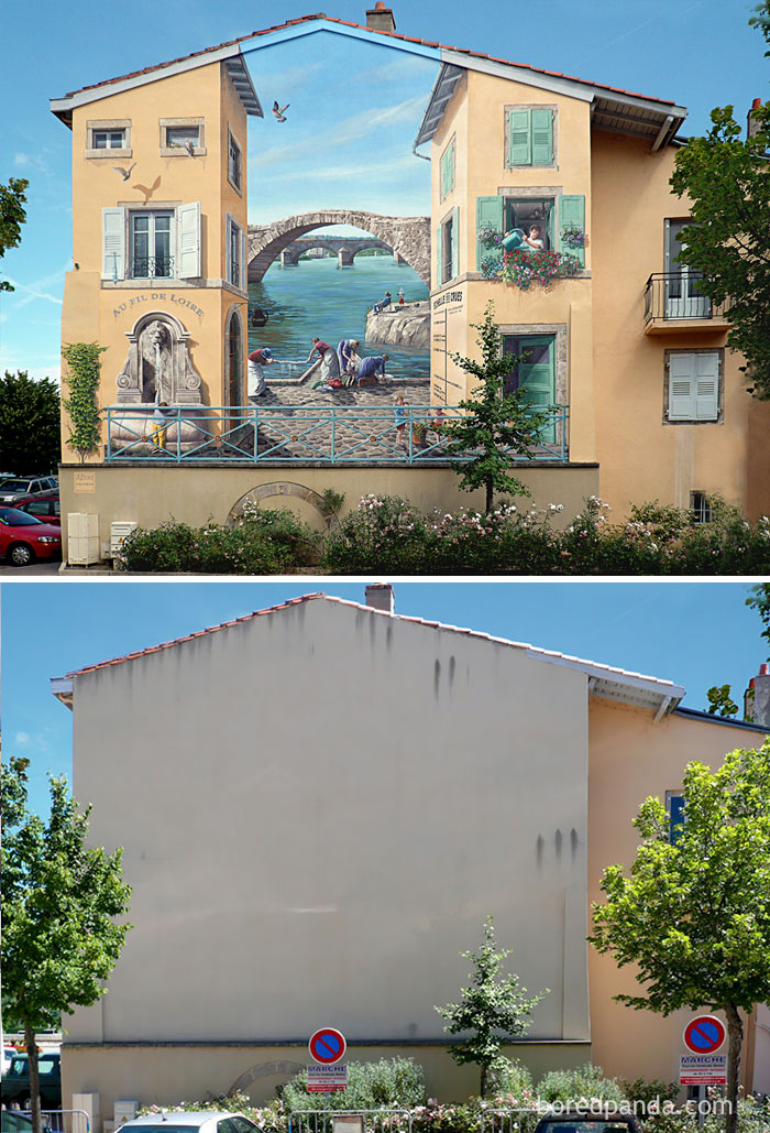 5. Au Fil De Loire, Brives Charensac, Франция.