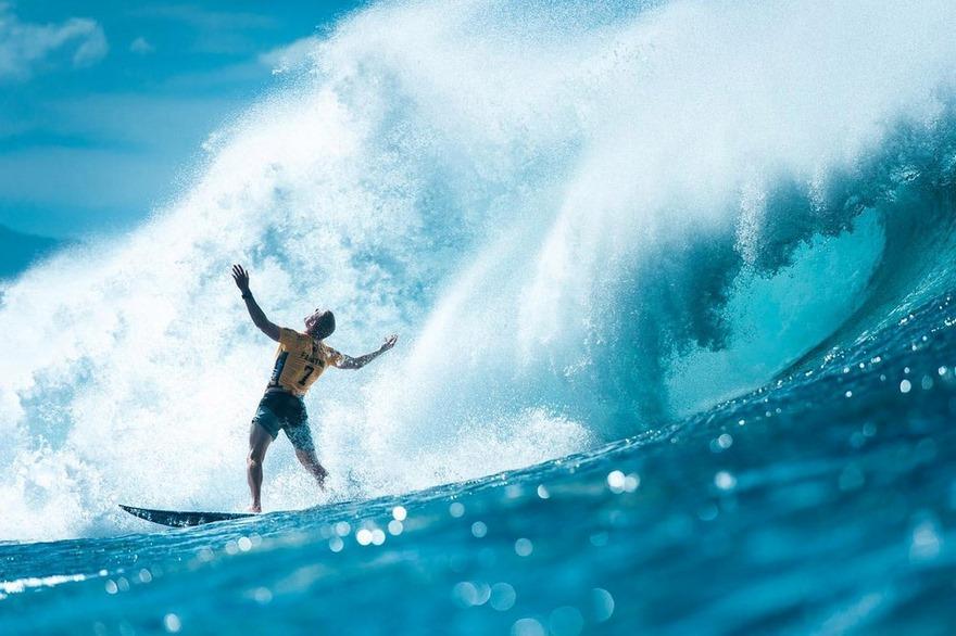 13. Финалист в категории «Дух», Оаху, Гавайские острова. Автор - Fred Pompermayer.