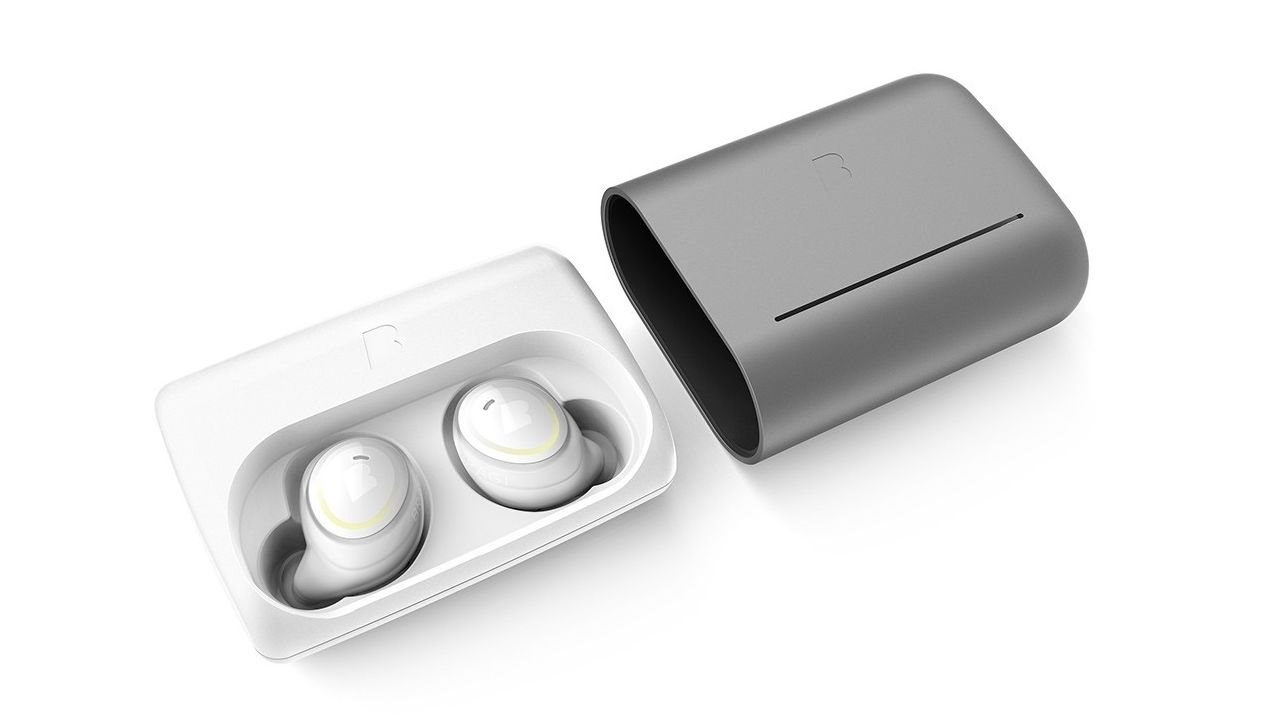 3. AirPods.