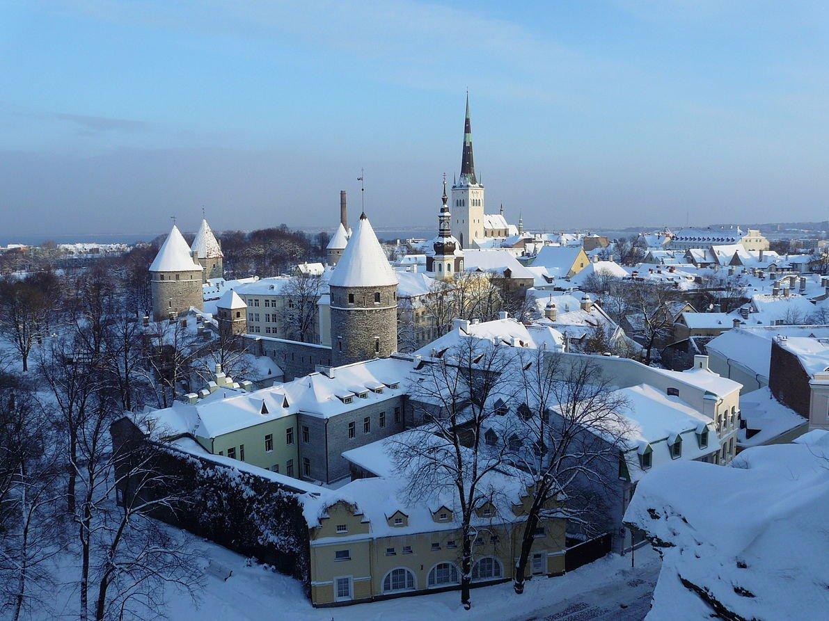 4. Таллин, Эстония. Затраты на проживание в Таллине невероятно низкие по сравнению с другими европейскими городами, даже несмотря на то, что Таллин является столицей Эстонии и зарплаты там не самые низкие.