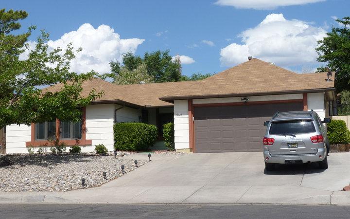 2. «Во все тяжкие»: дом Уолтера Уайта, Альбукерке, штат Нью-Мексико, США.