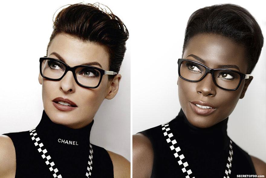 1. Chanel.