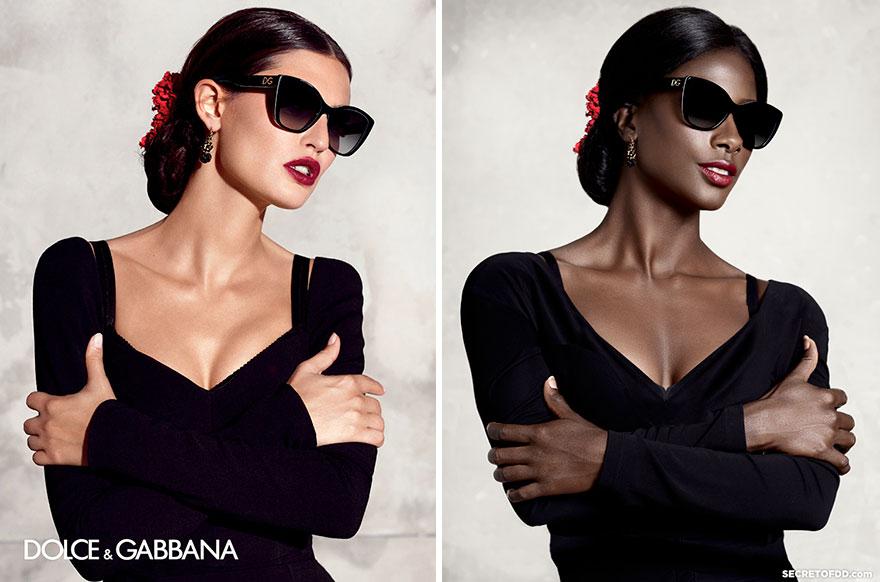 6. Dolce & Gabbana.