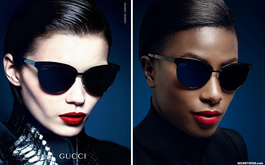 8. Gucci.