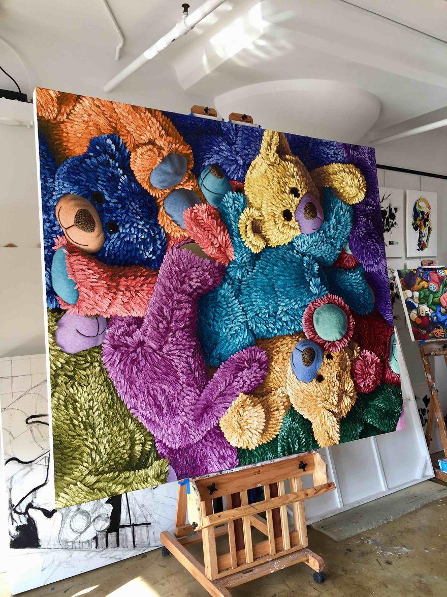 1. Медвежата.