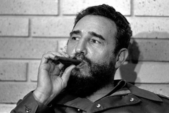 12. Фидель Кастро - кубинский революционер, государственный, политический и партийный деятель, руководивший Кубой с 1959 до 2006 год. Умер 25 ноября 2016.