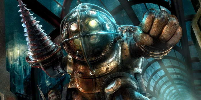 4. Bioshock: The Collection.