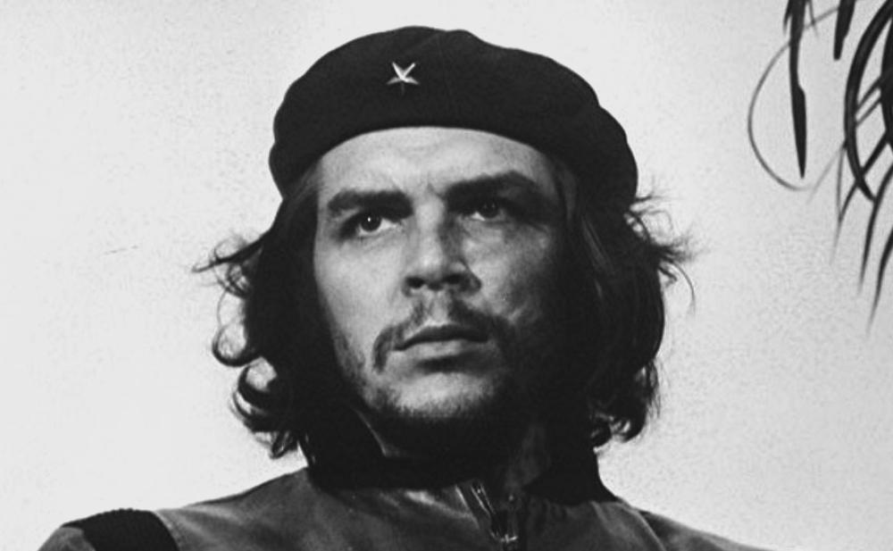 3. Героический партизан, Альберто Корда, 1960.