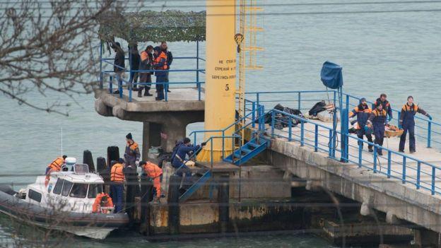 2. Самолет выполнял рейс в сирийский город Латакию. В Сочи самолет остановился для дозаправки.