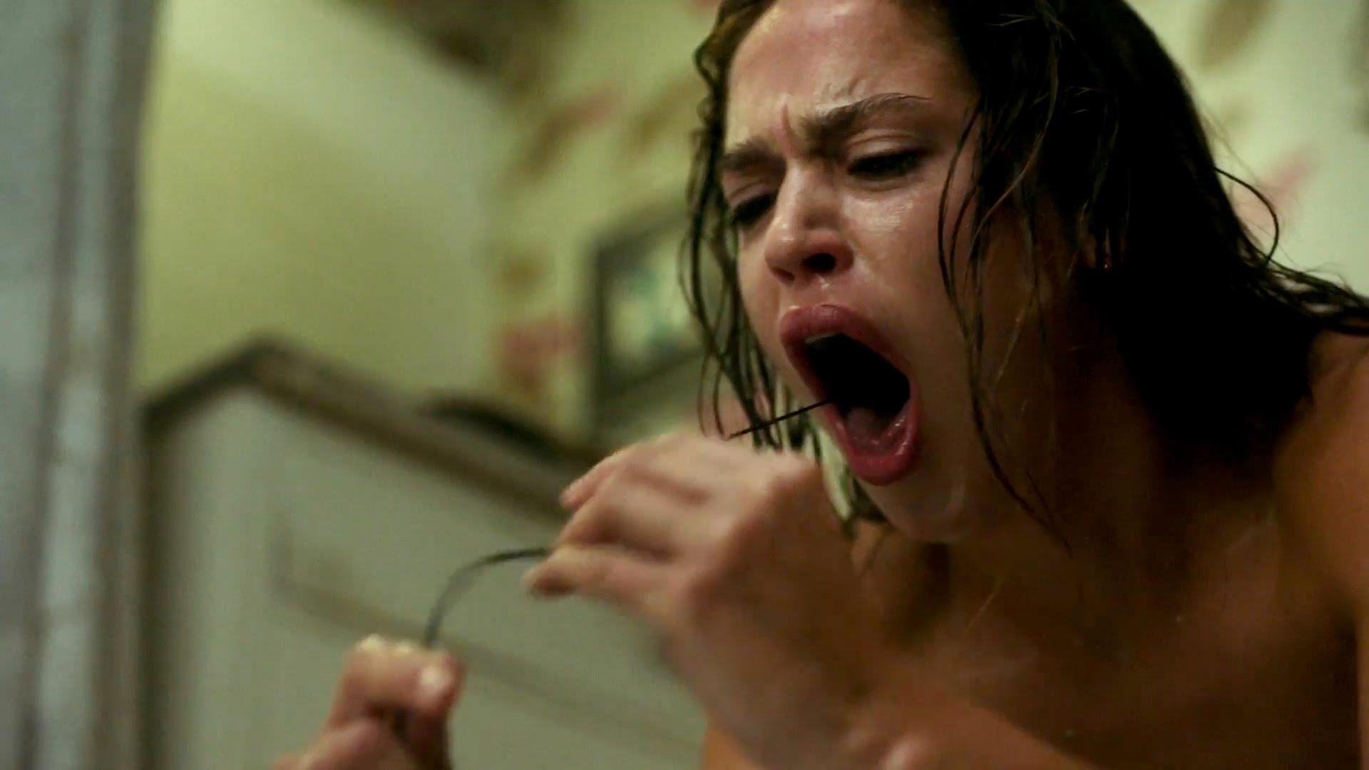 фильмы ужасов про паразитов в человеке ужасы